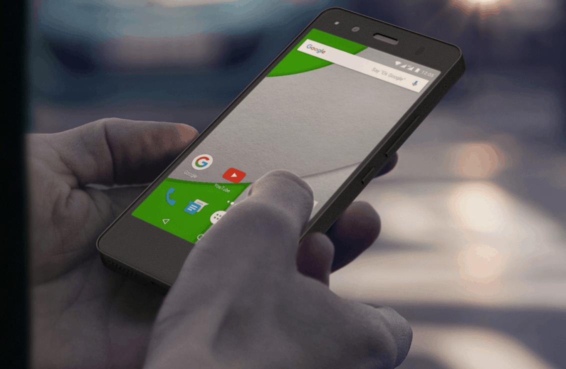 BQ Aquaris A4.5 (Android One)_2