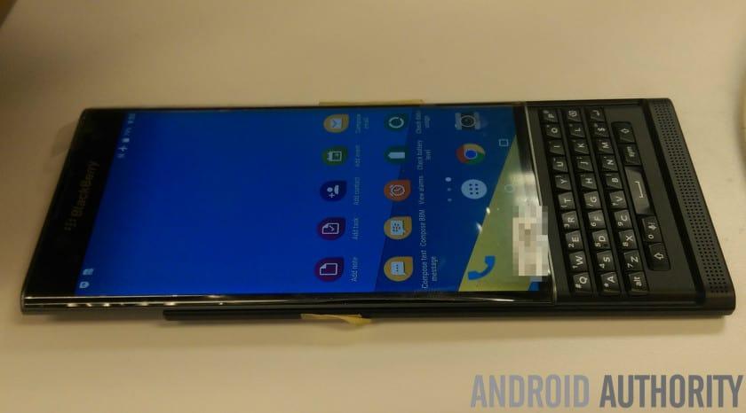 BlackBerry Venice 1 KK