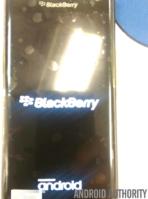 BlackBerry Venice 5 KK