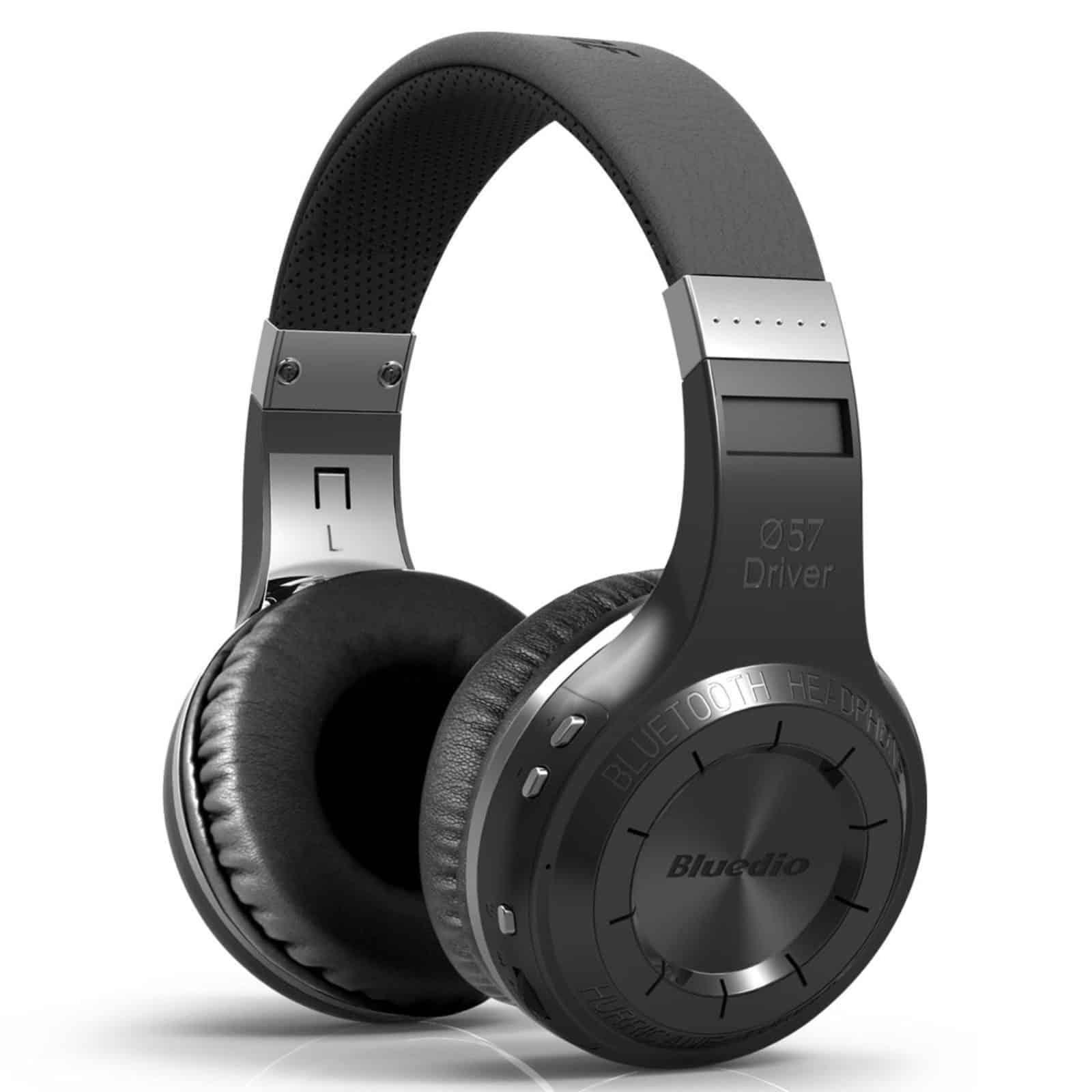 Bluedio Headphones 03