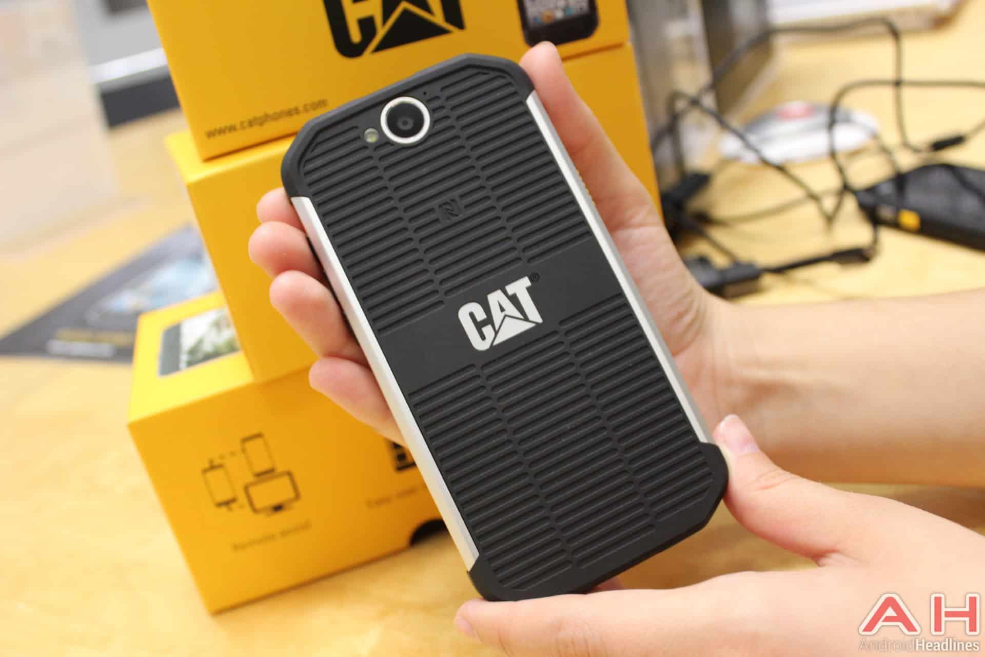 CAT S40 IFA AH 11