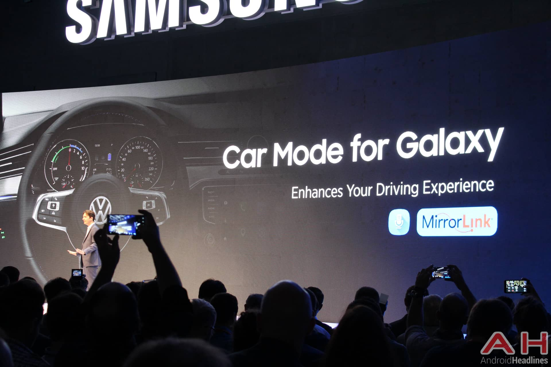 Car Mode Galaxy IFA AH 3