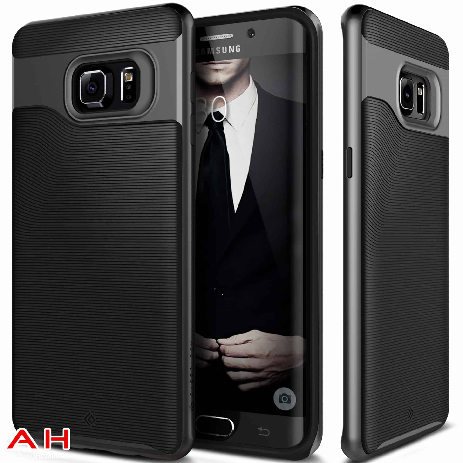 Caseology Announces A Slew Of Cases For S6 Edge Amp Note 5