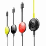 Chromecast Audio AH 3