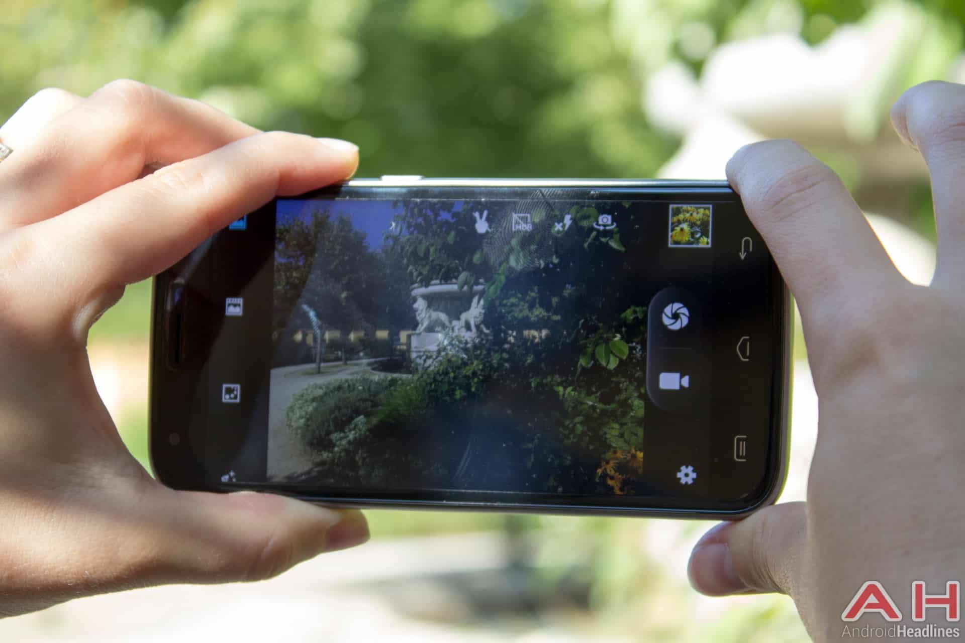 Doogee-Y100-Pro-AH-camera