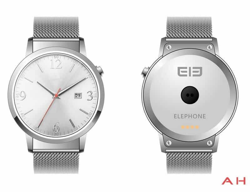 Elephone ELE Watch_1
