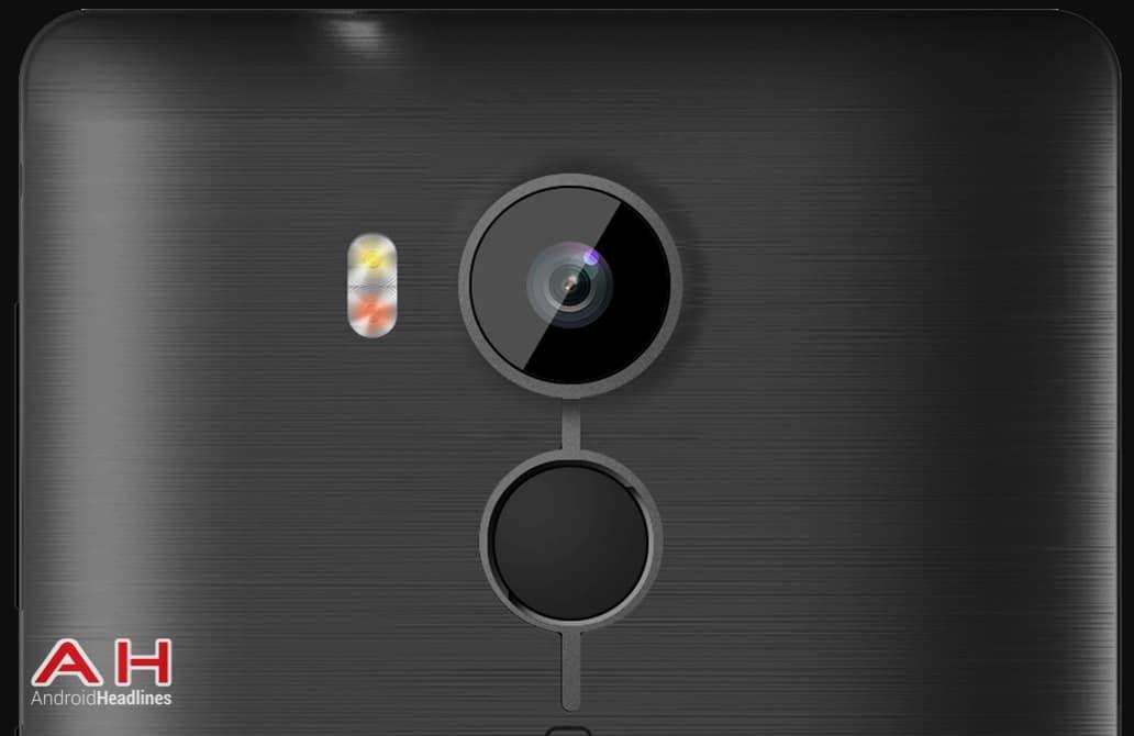 Elephone Vowney Web AH 6