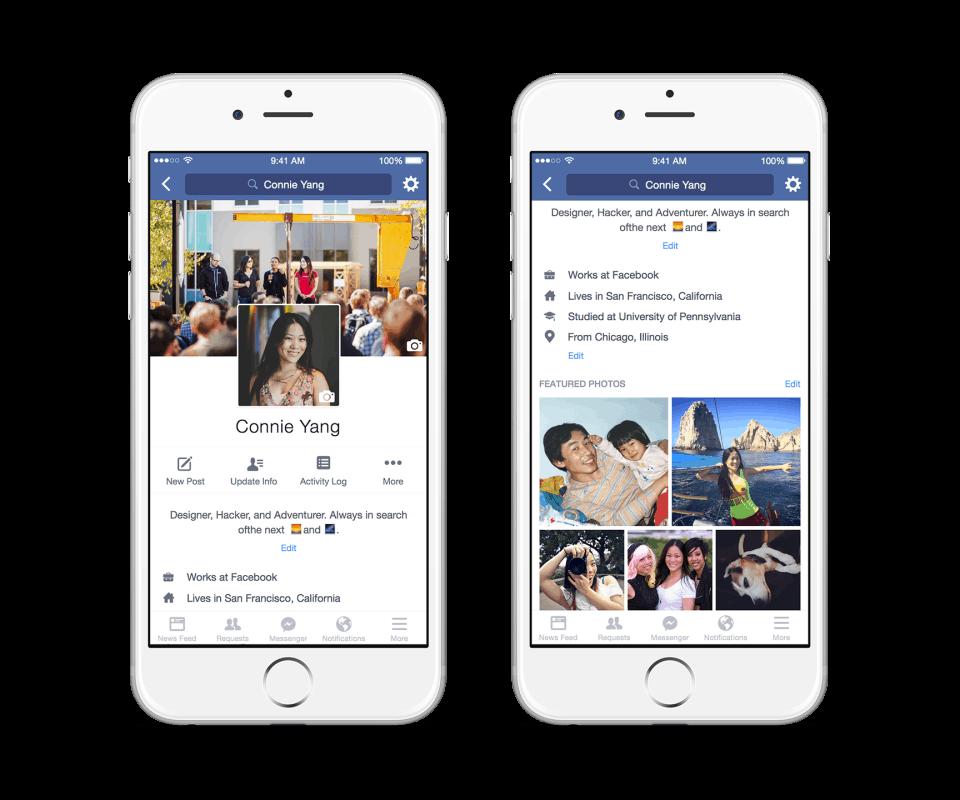 Facebook Animated Profile Pic 2