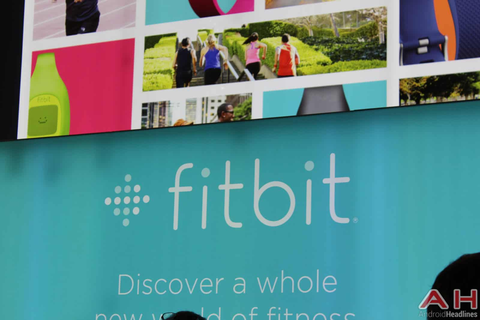how to get friends on fitbit
