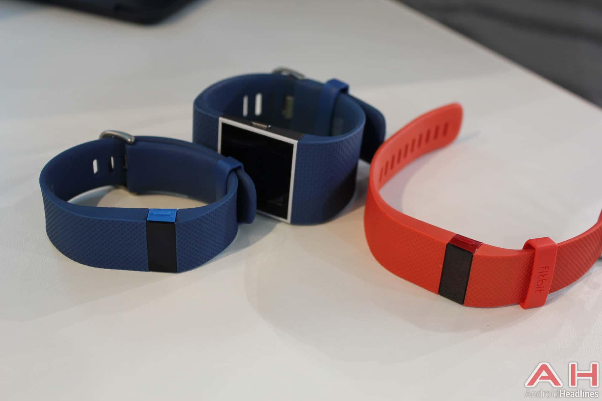 Fitbit AH 1