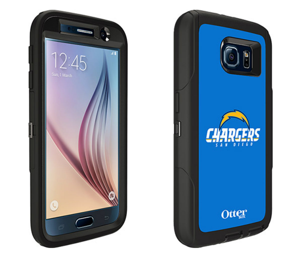 Galaxy S6 NFL Defender OtterBox case_5