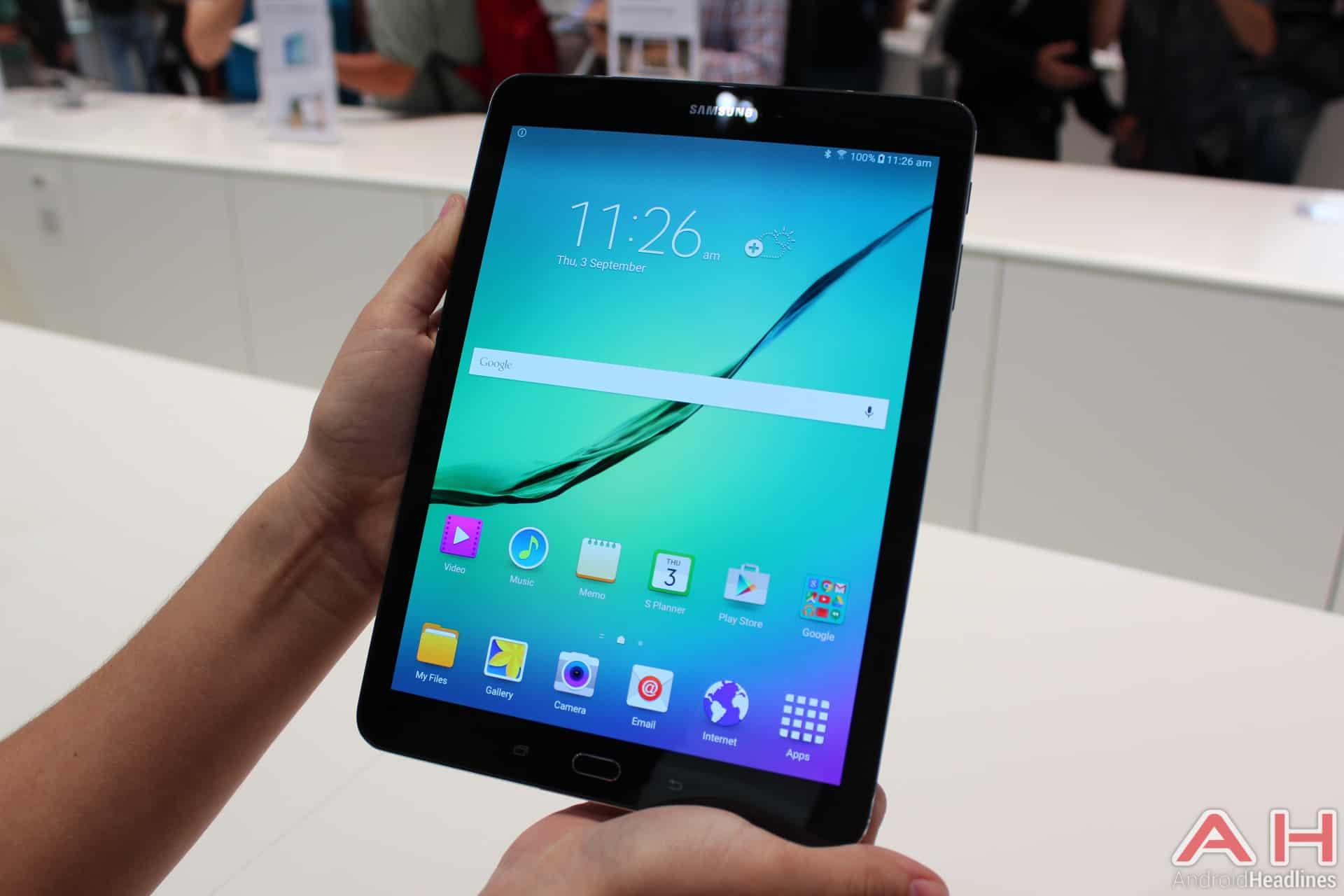 Galaxy Tab S2 IFA AH 15