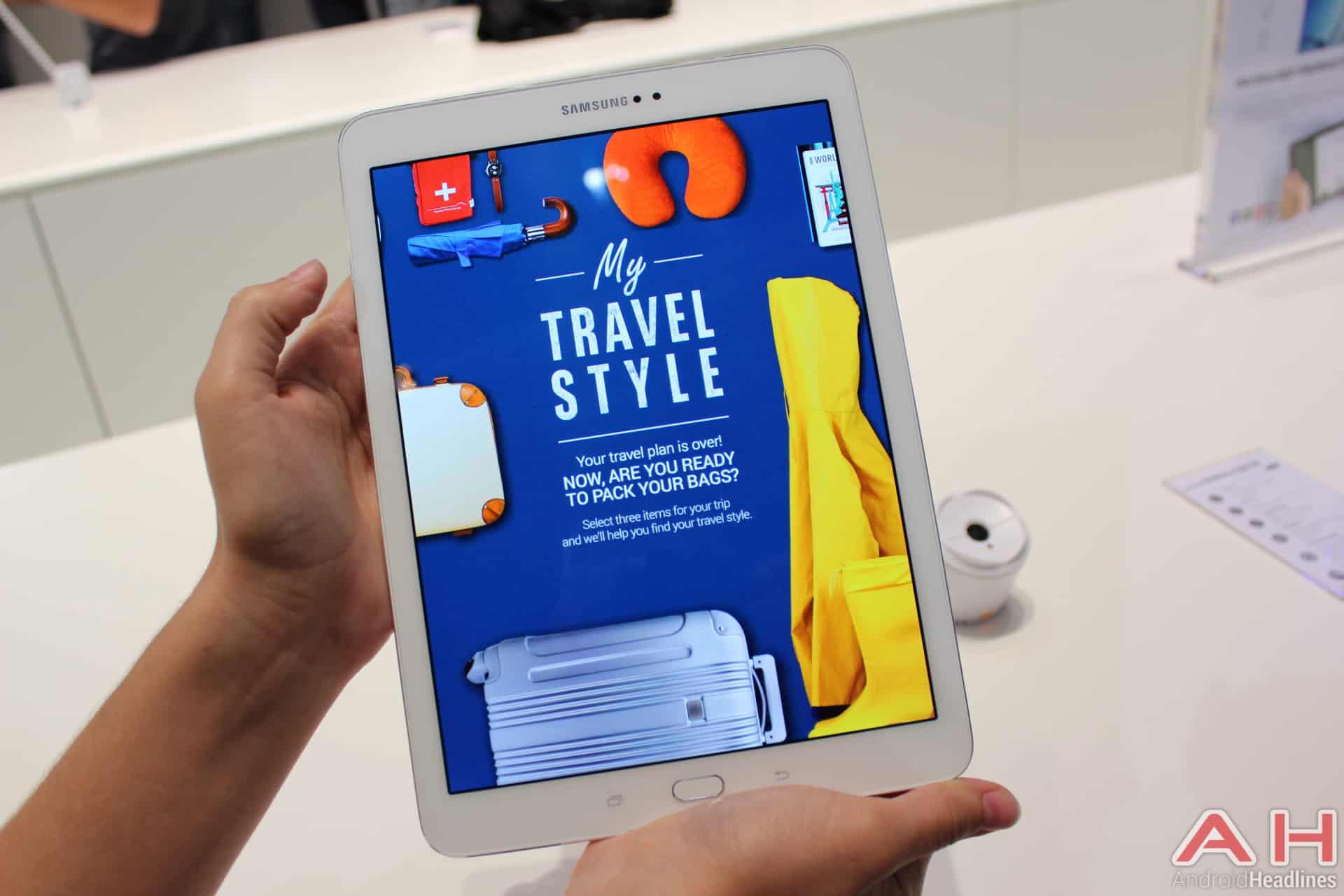 Galaxy Tab S2 IFA AH 20