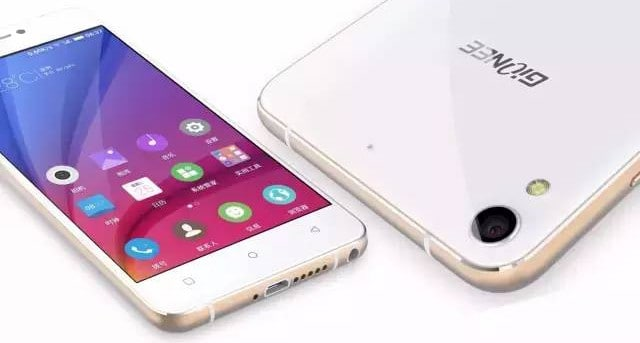 Gionee S5.1 Pro_2