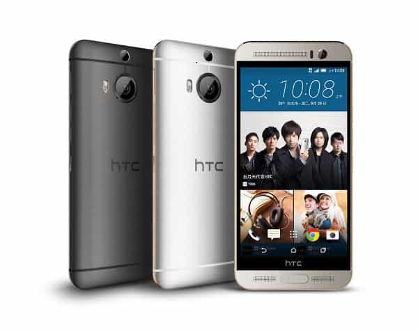 HTC One M9+ Aurora Edition_11
