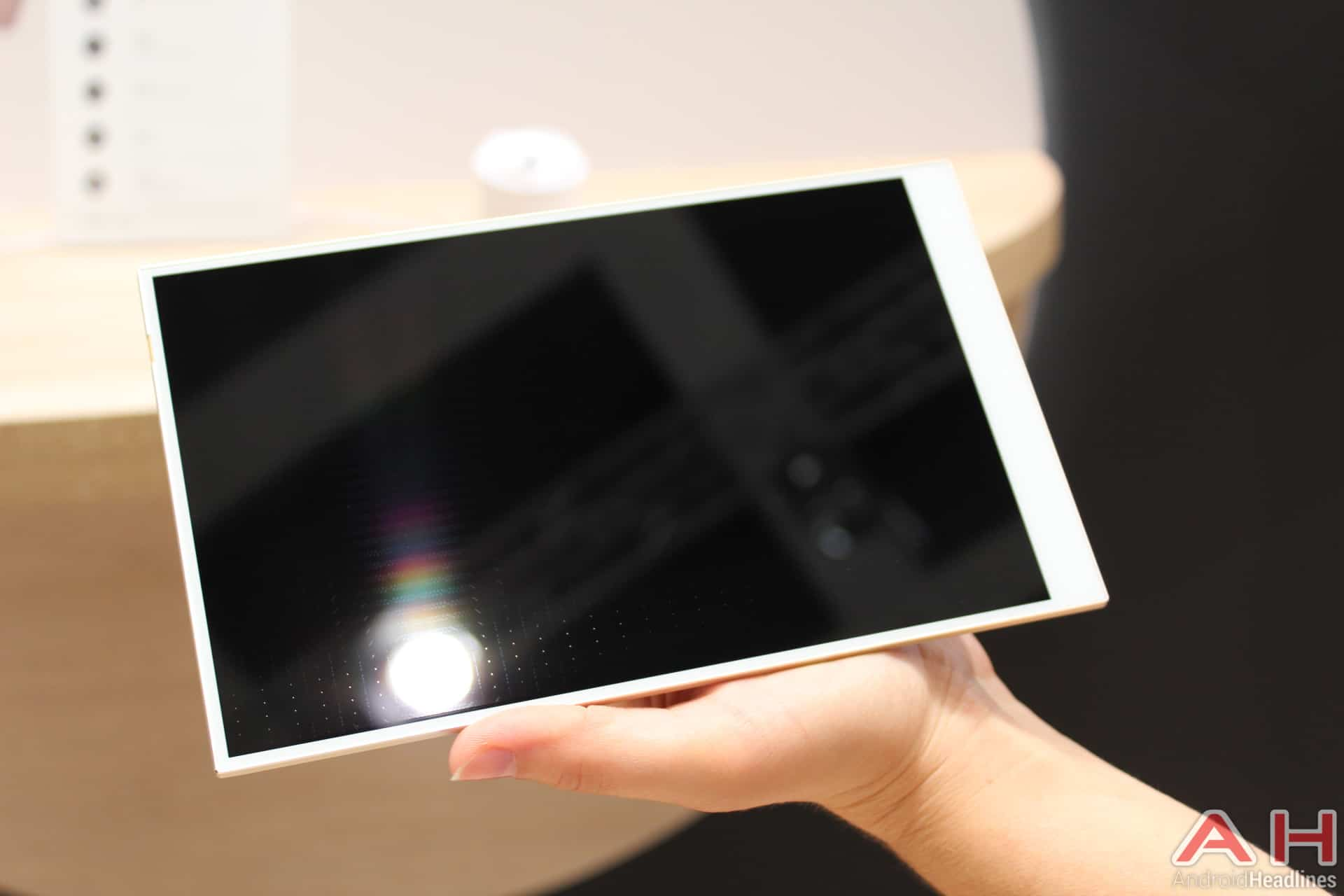 HiSense Magic Mirror IFA 1