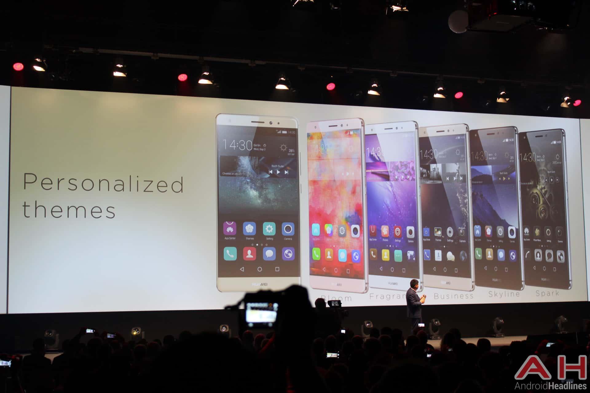 Huawei Mate S IFA AH 4
