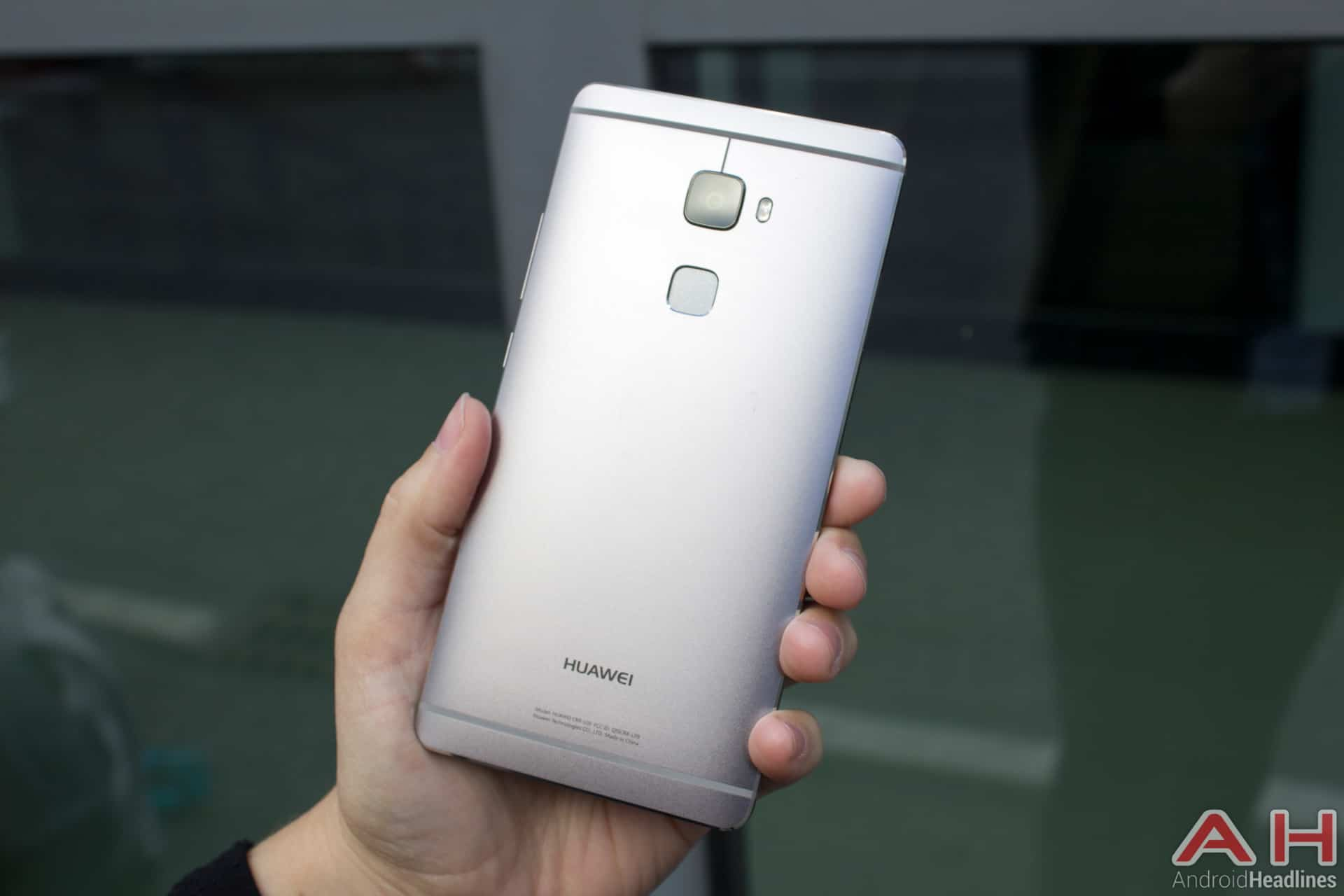 Huawei Mate S IFA AH10