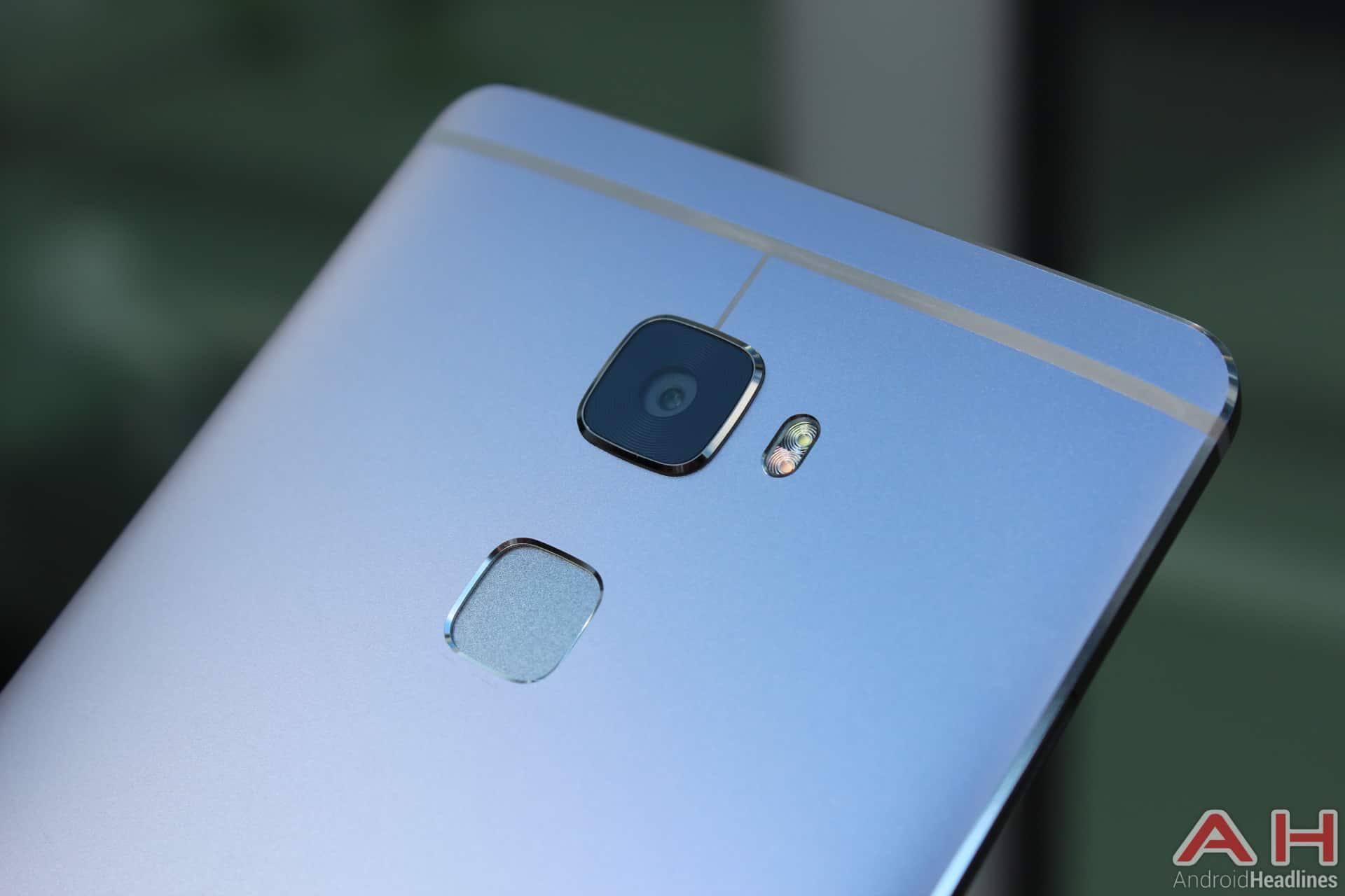 Huawei Mate S IFA AH11