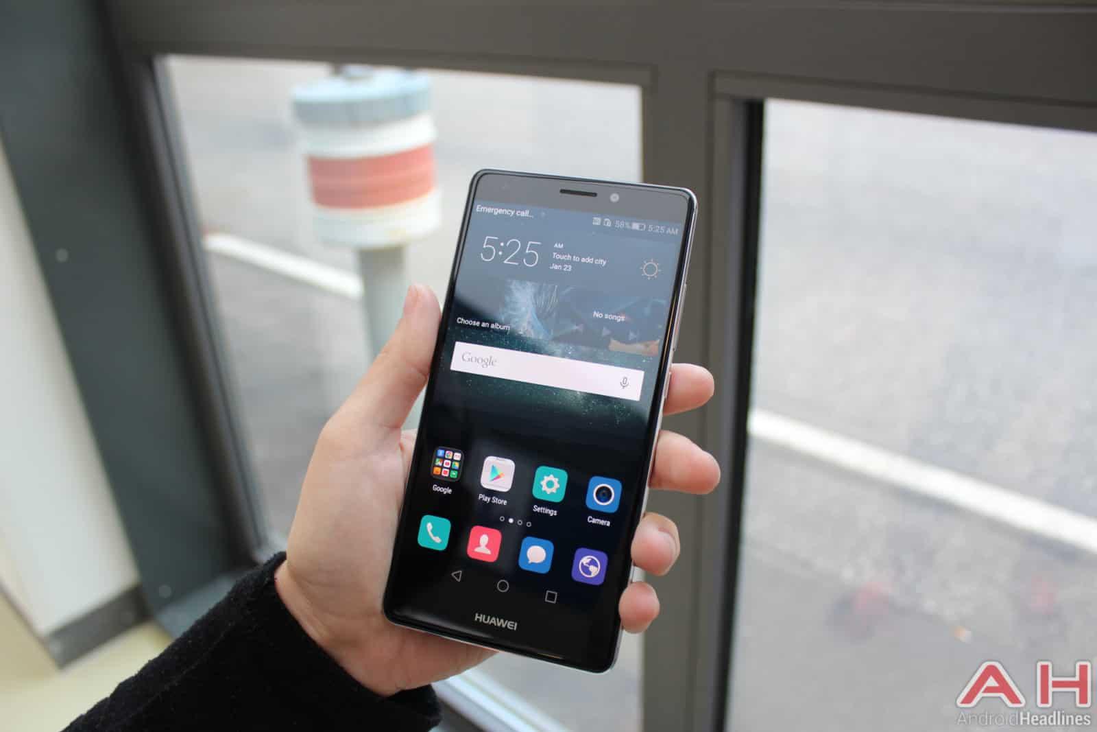 Huawei Mate S IFA AH13