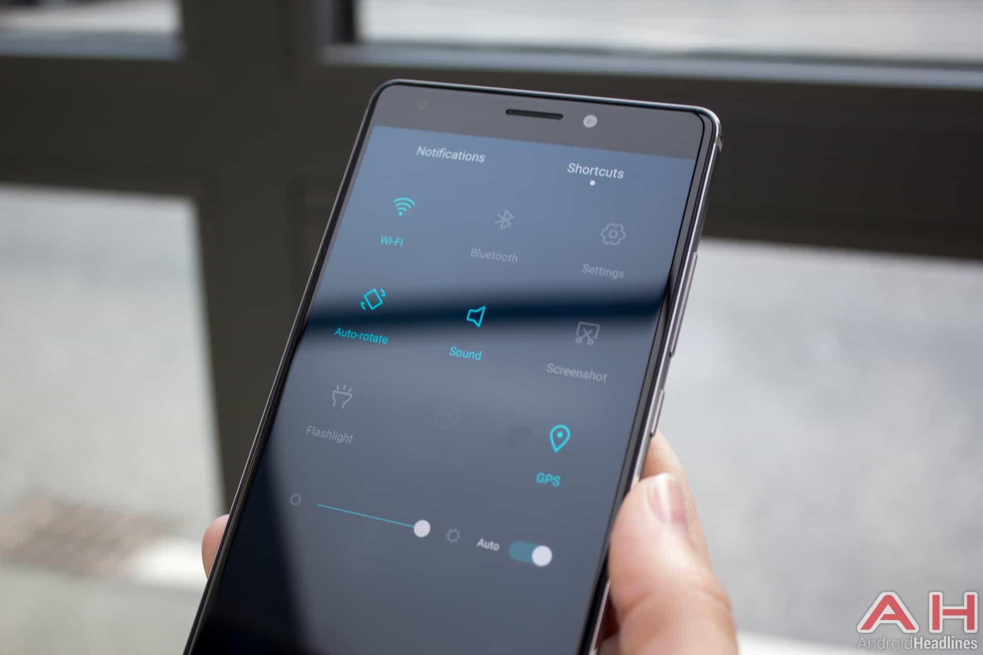 Huawei Mate S IFA AH16