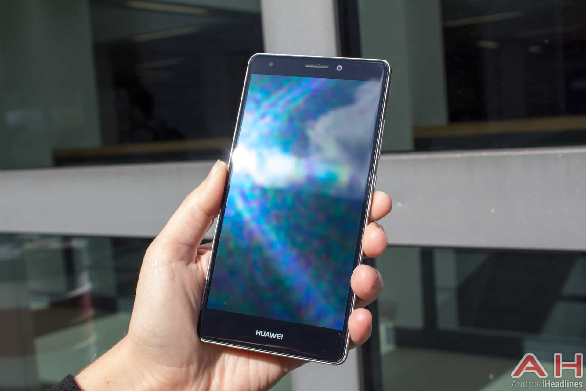 Huawei Mate S IFA AH5