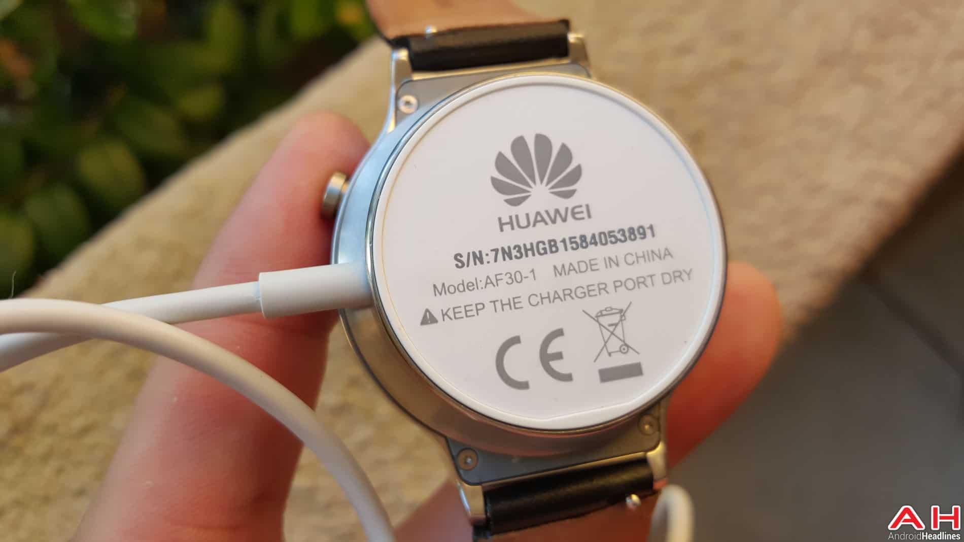 Huawei Watch AH 128