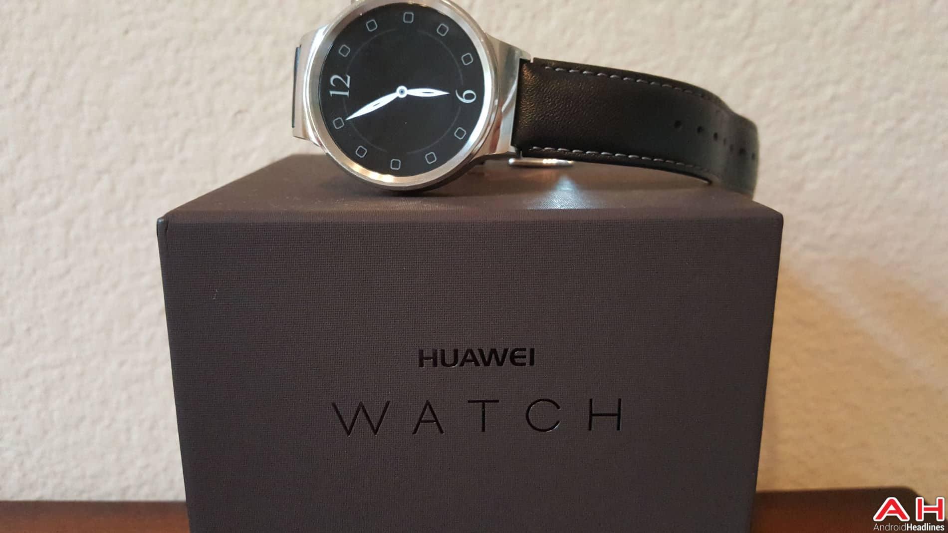 Huawei Watch AH-129