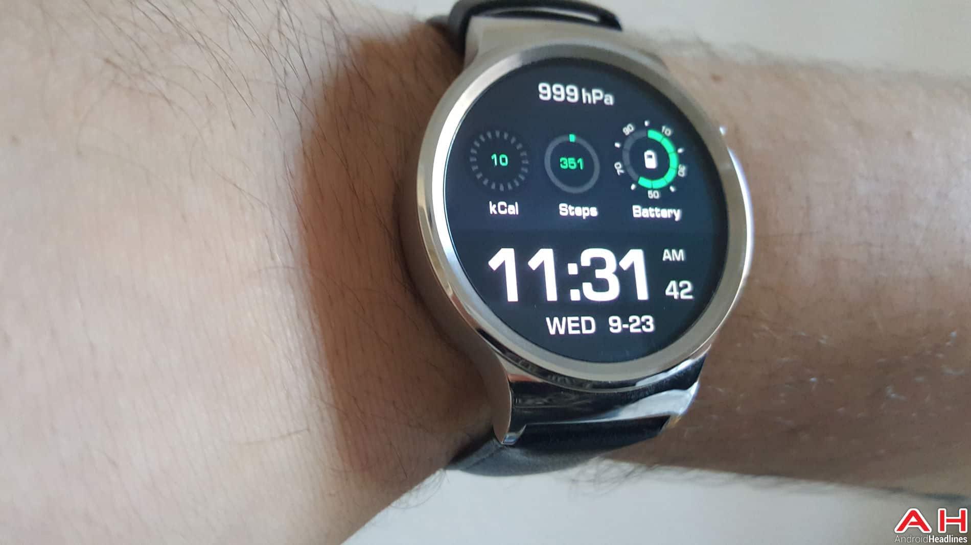 Huawei Watch AH 141