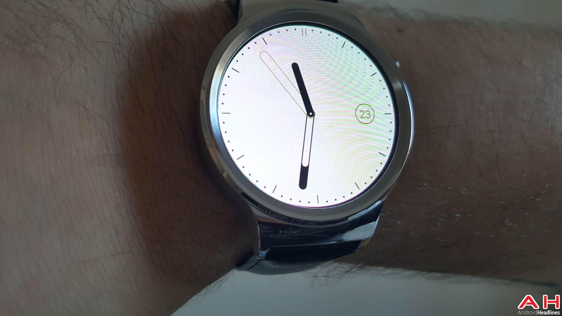 Huawei Watch AH 151