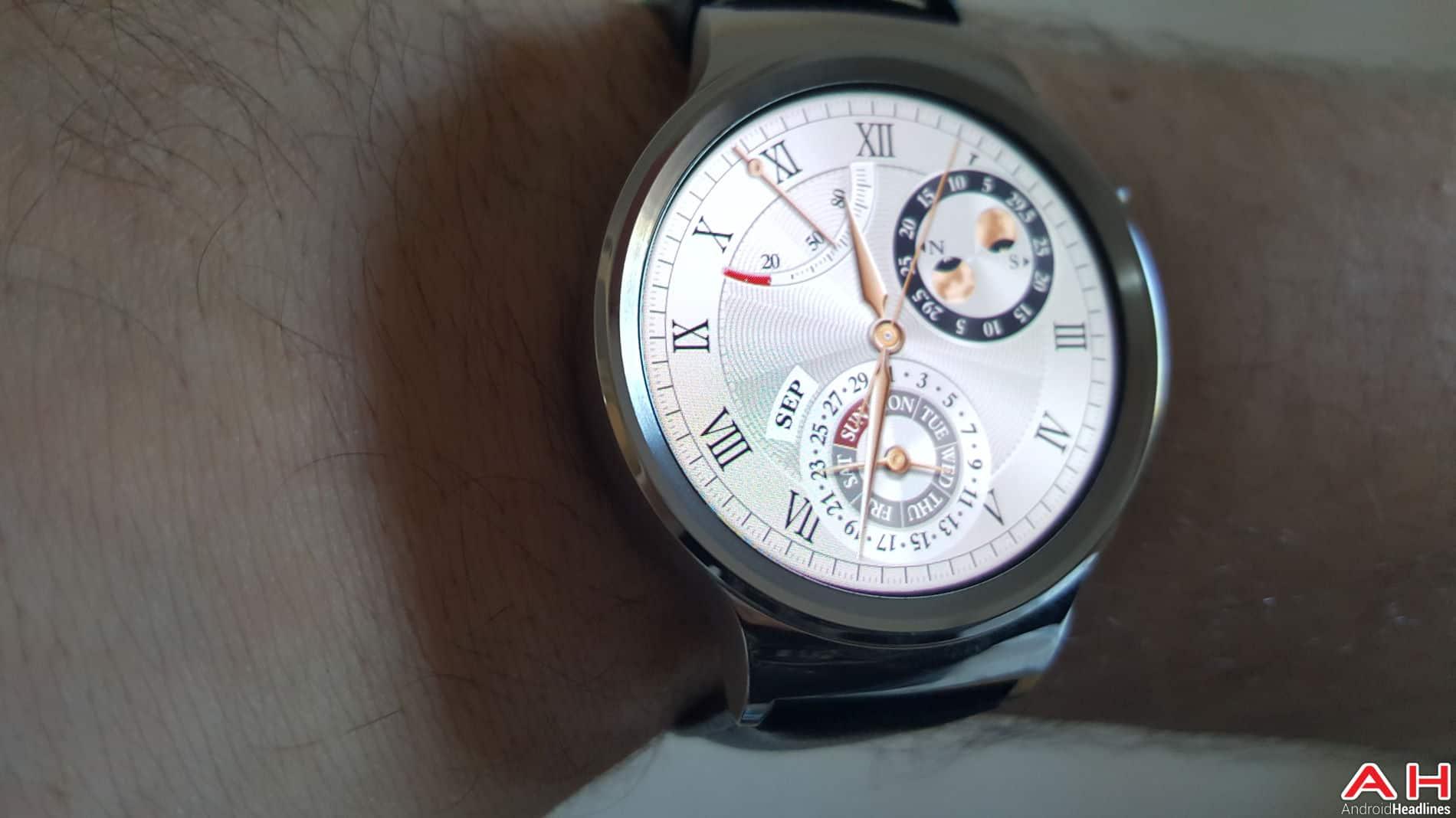 Huawei Watch AH 181