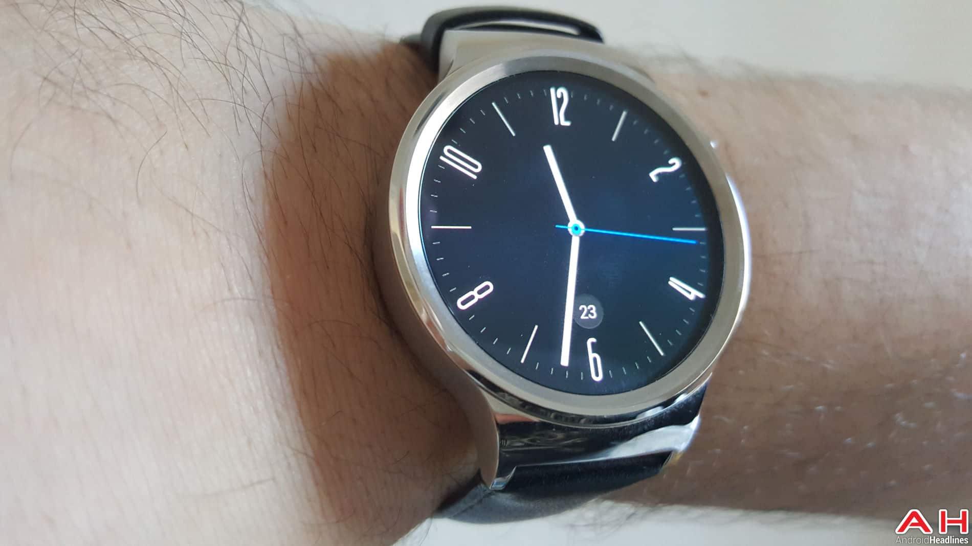 Huawei Watch AH 20