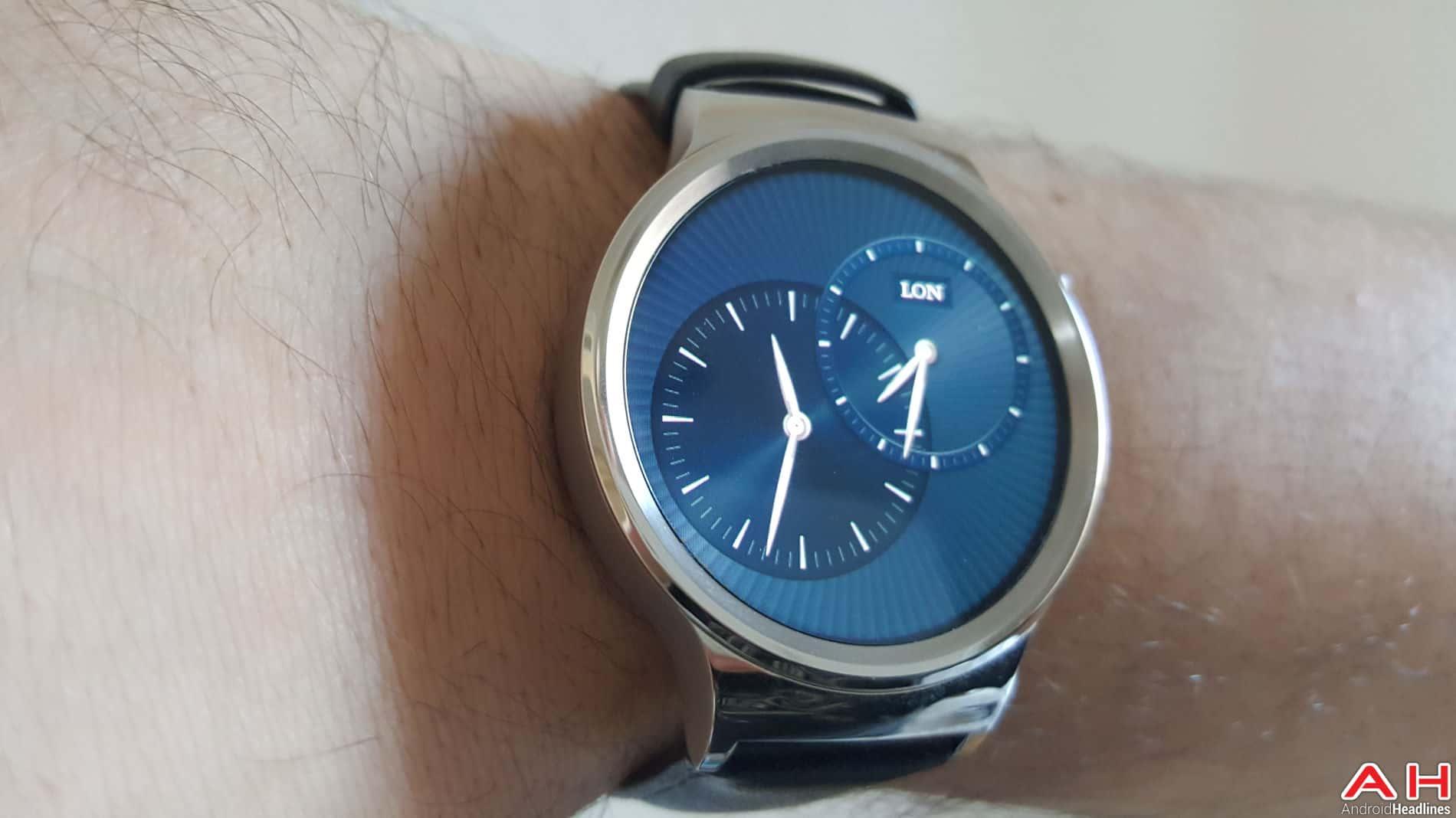 Huawei Watch AH 24