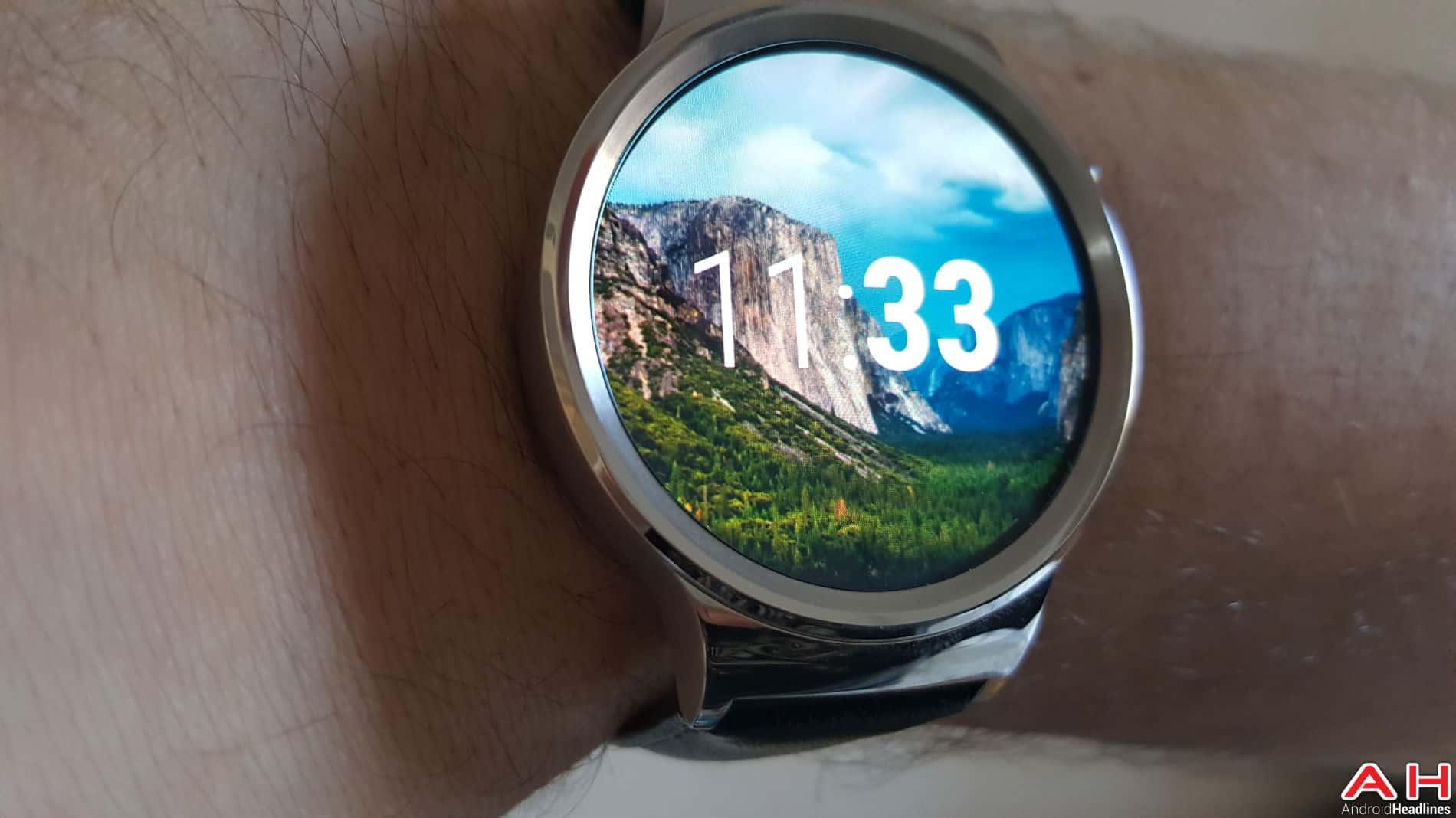 Huawei Watch AH 28