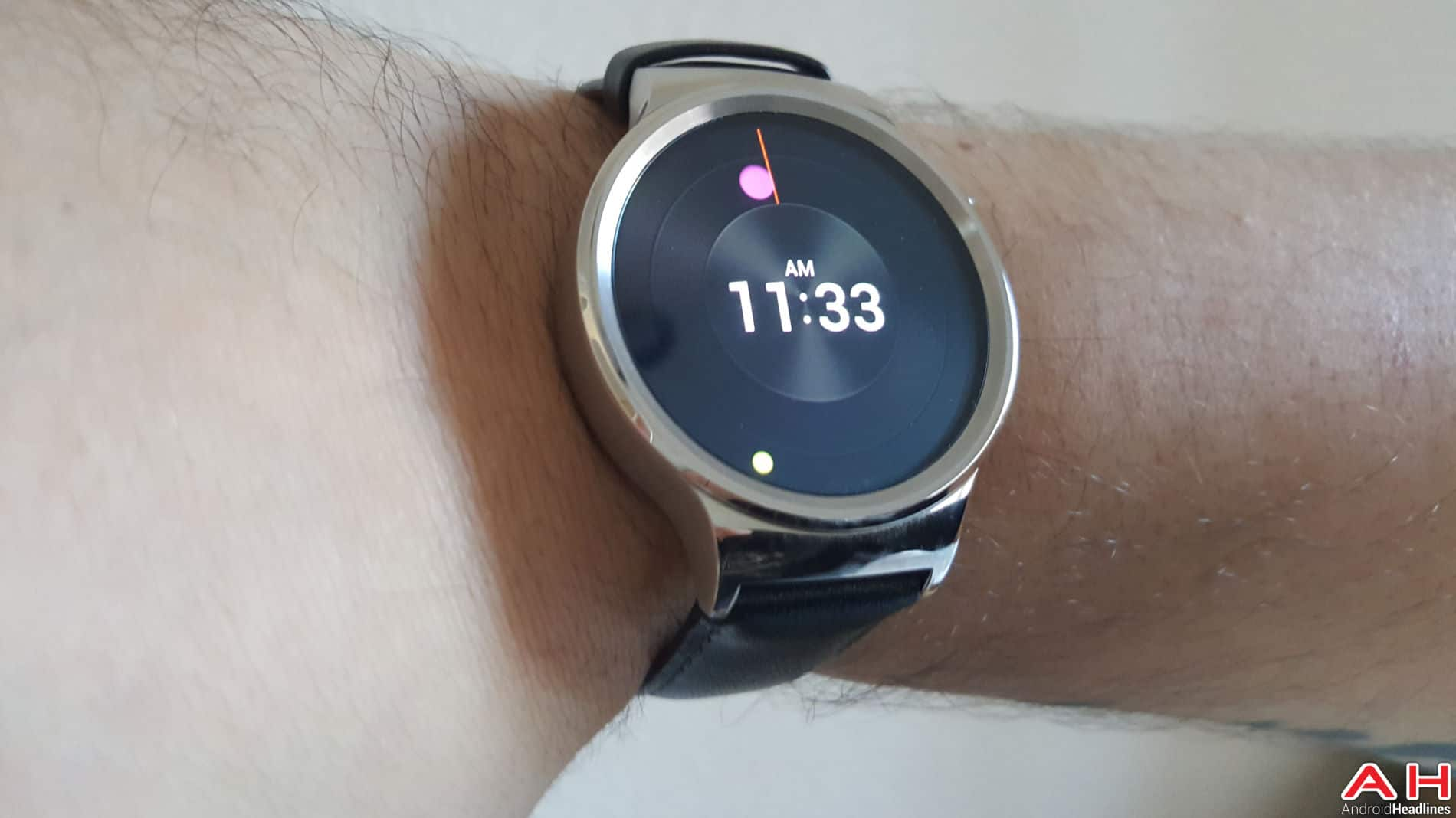 Huawei Watch AH 33