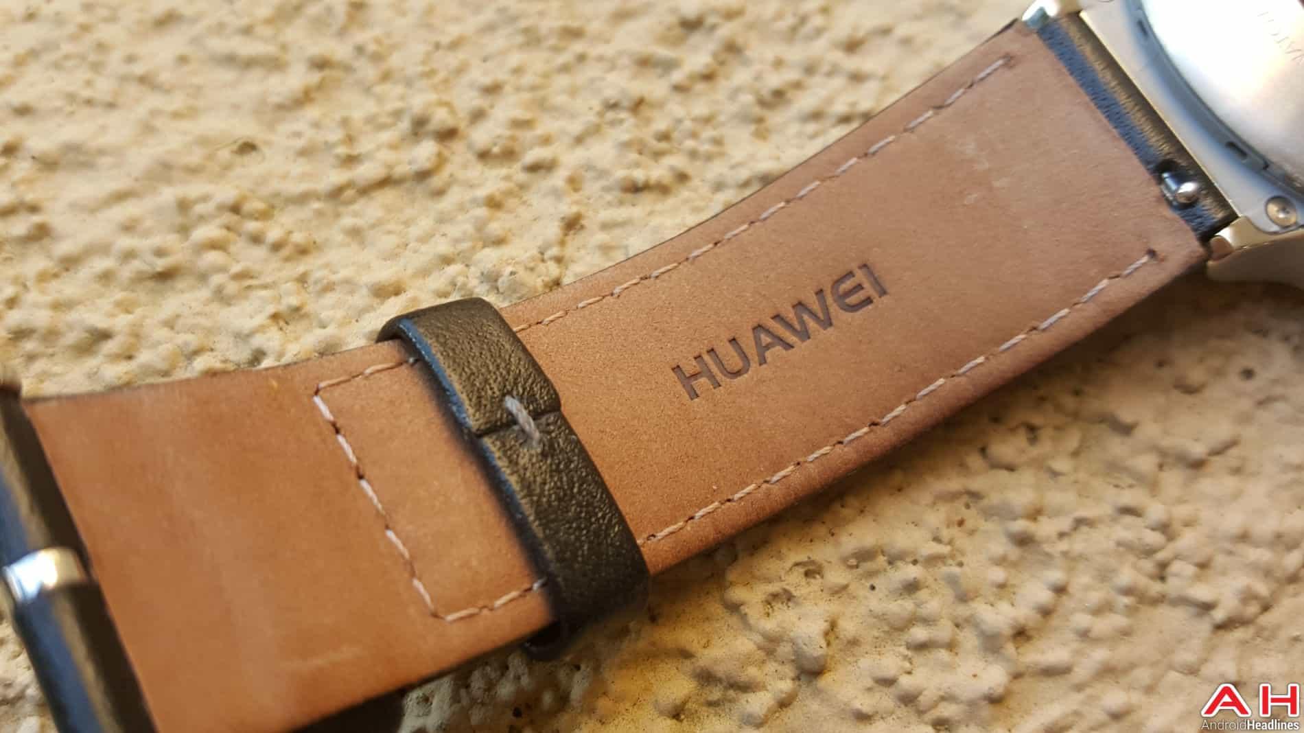 Huawei Watch AH 80