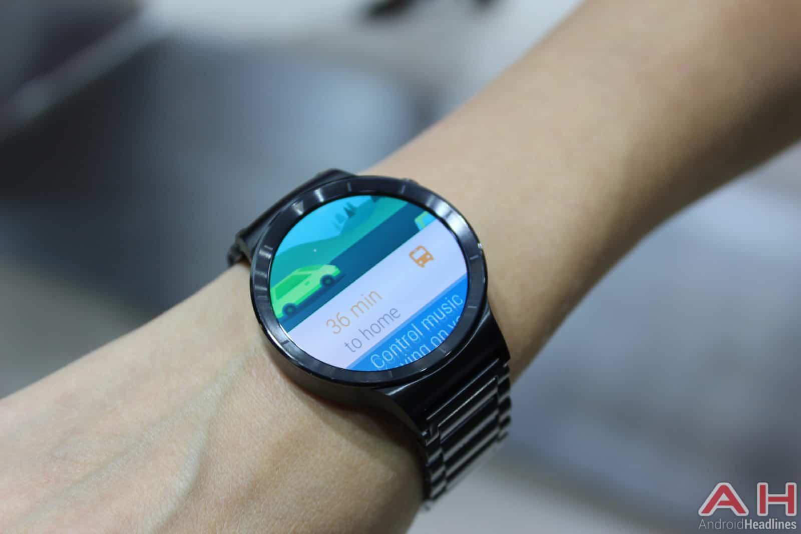 Huawei Watch IFA AH 13