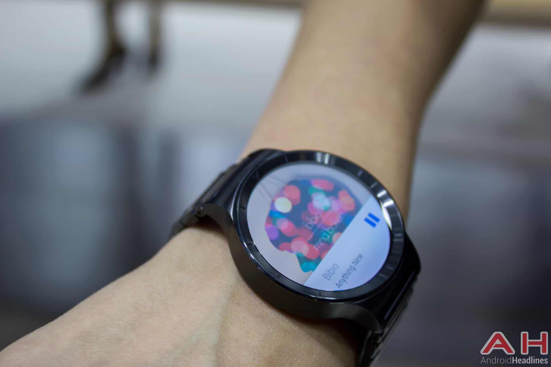 Huawei Watch IFA AH 14