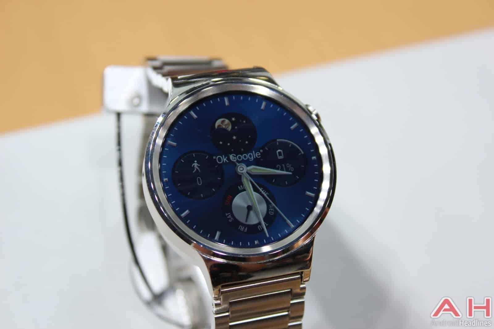 Huawei Watch IFA AH 5