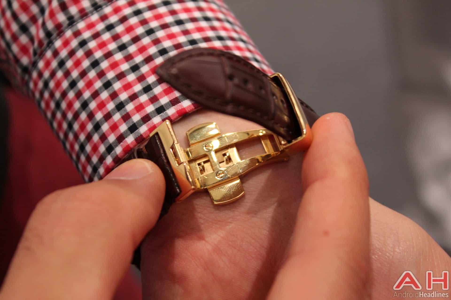 LG Watch Urbane Luxe AH 10