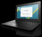 Lenovo Chromebook 100S 2