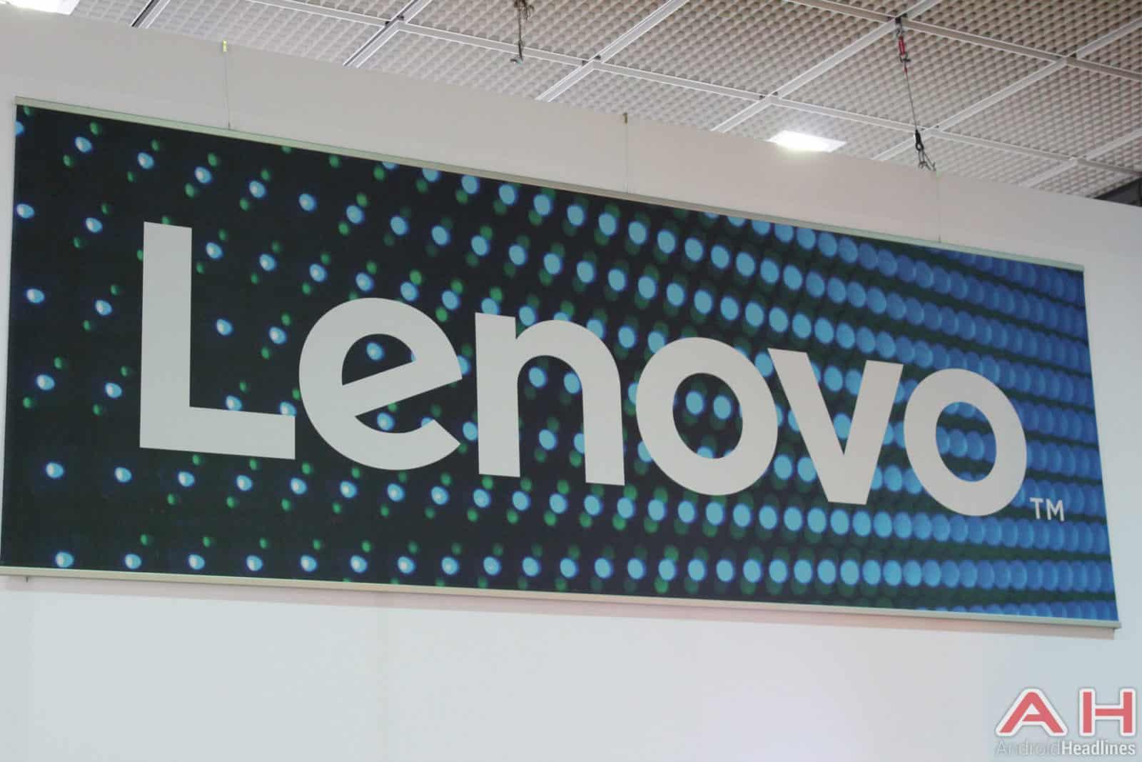 Lenovo Logo IFA AH 1