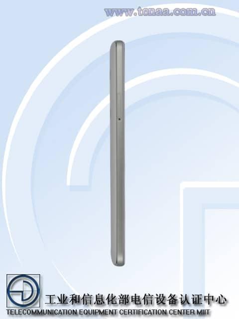 Lenovo Vibe X33 KK