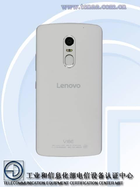 Lenovo Vibe X34 KK