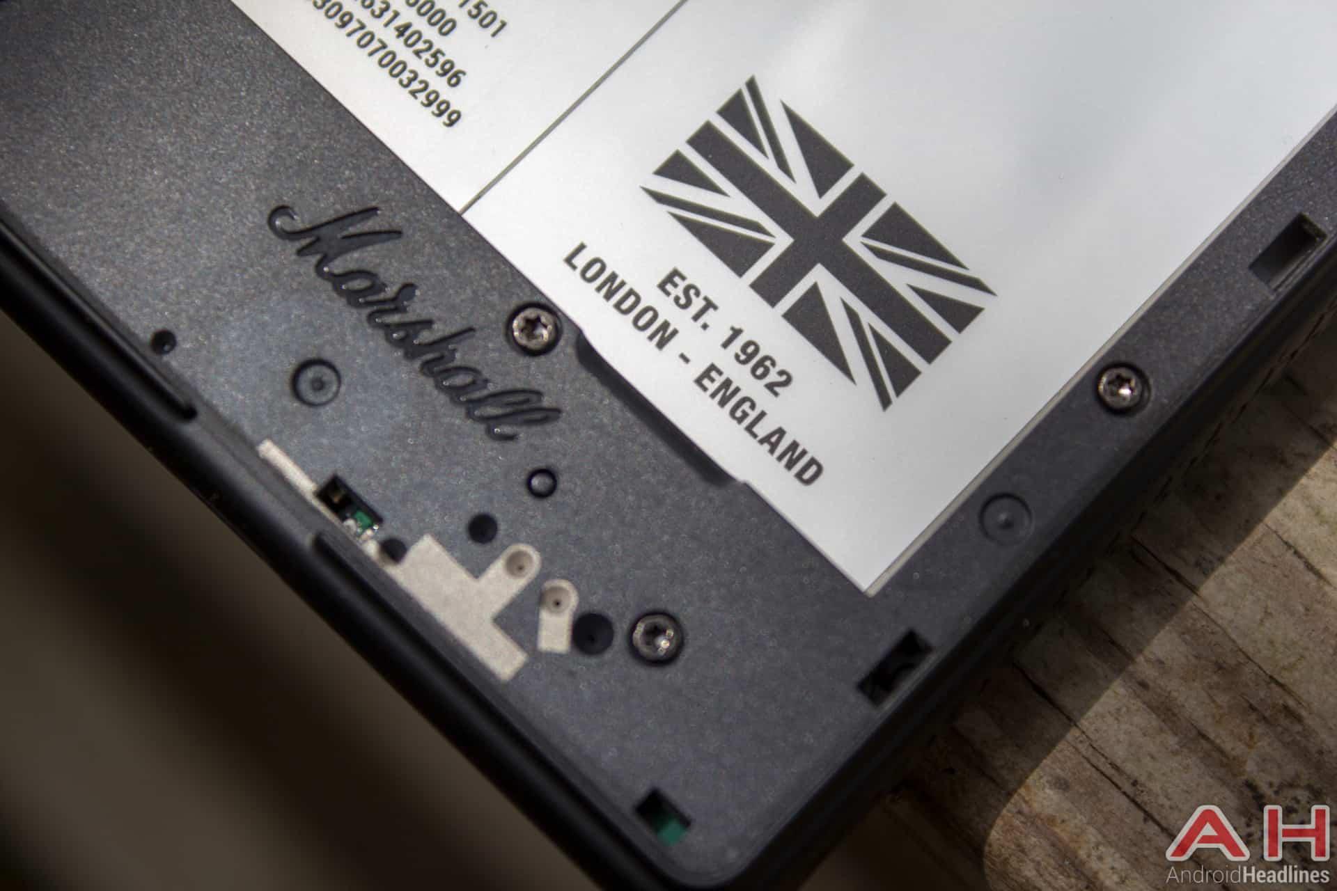 Marshall-London-AH-logo