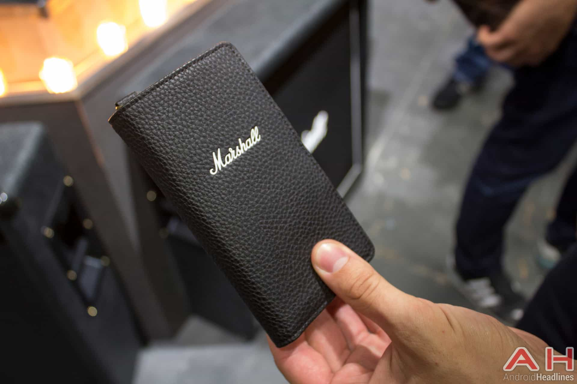 Marshall London IFA AH 17