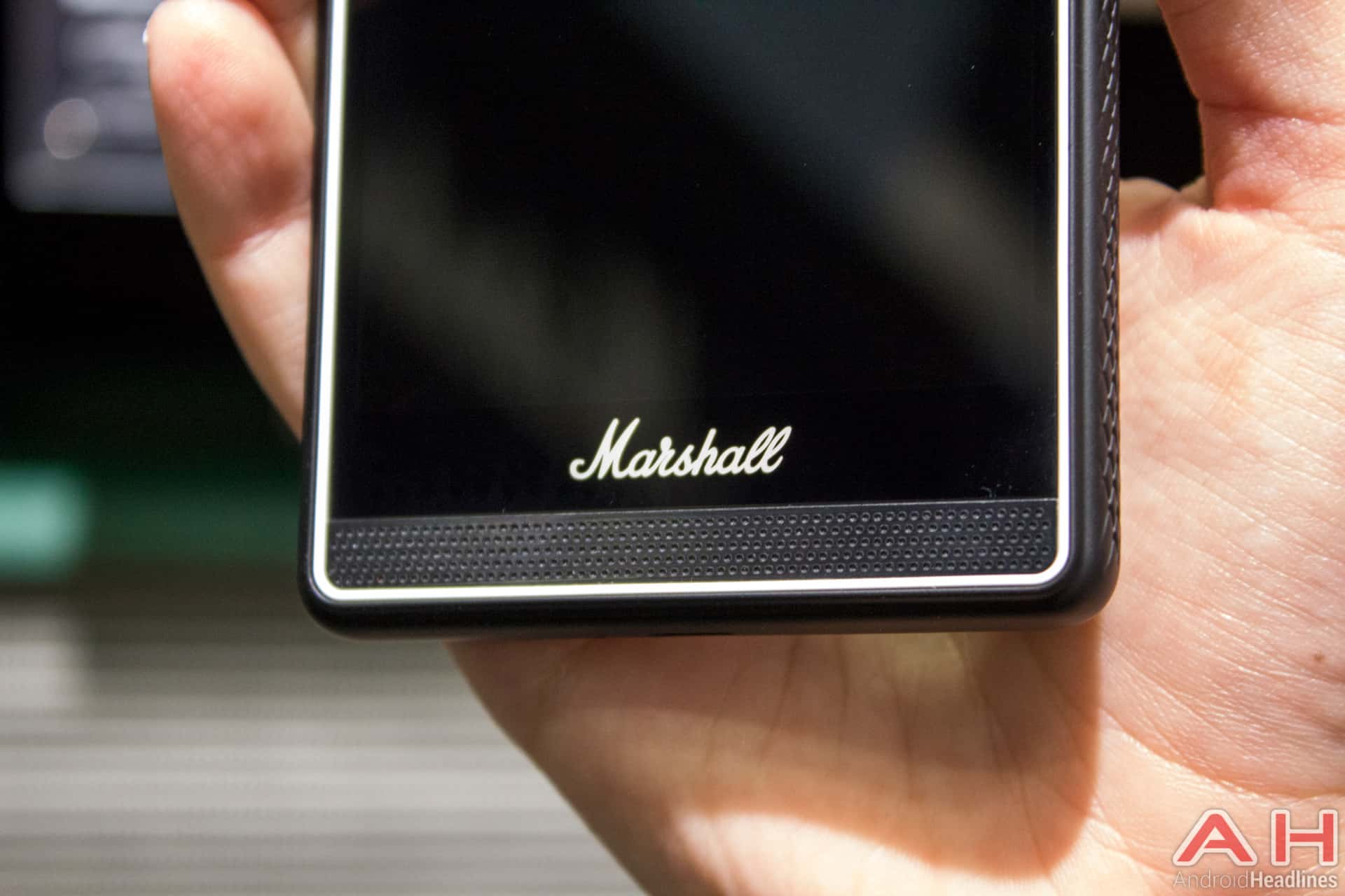Marshall London IFA AH 3
