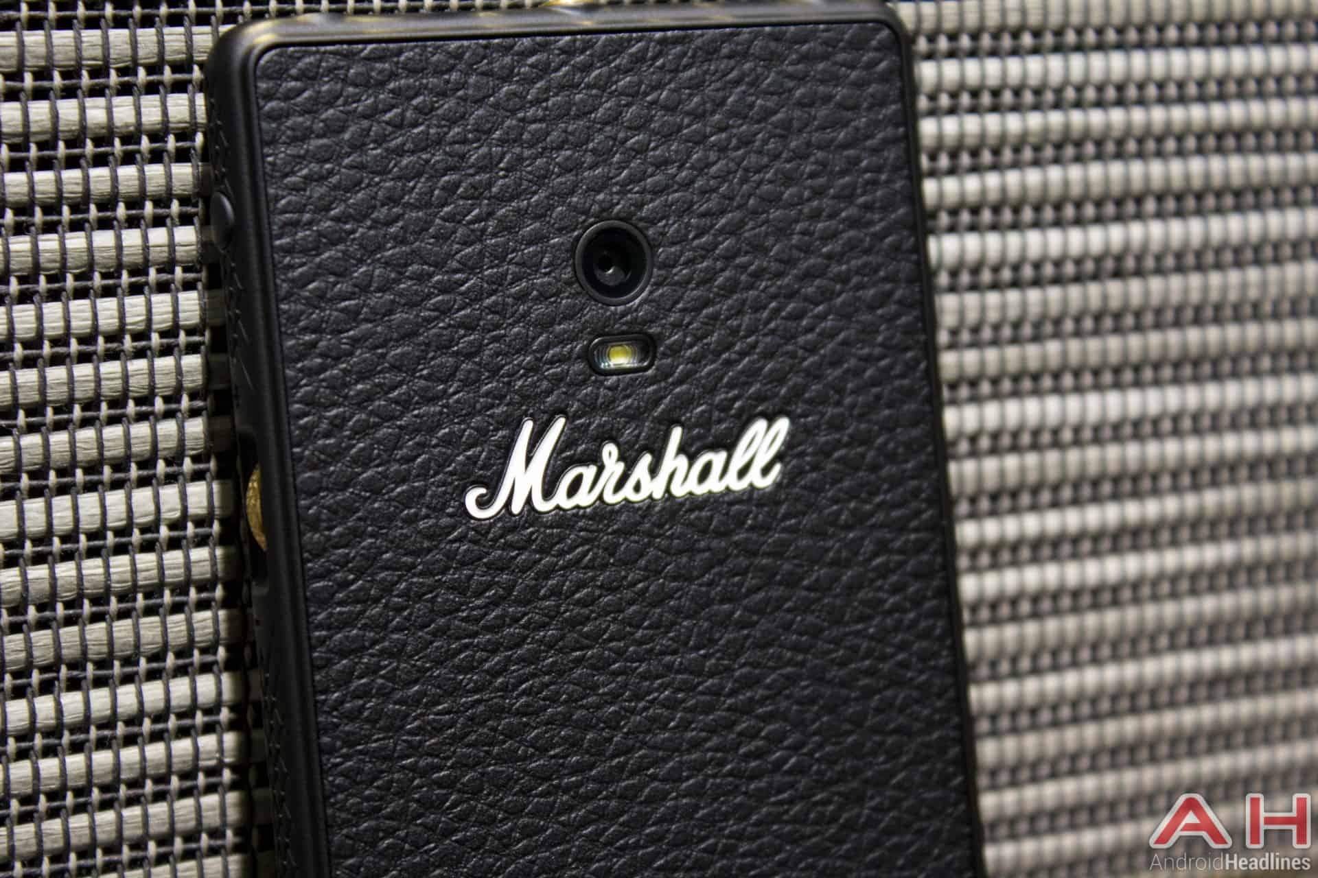 Marshall London IFA AH 9