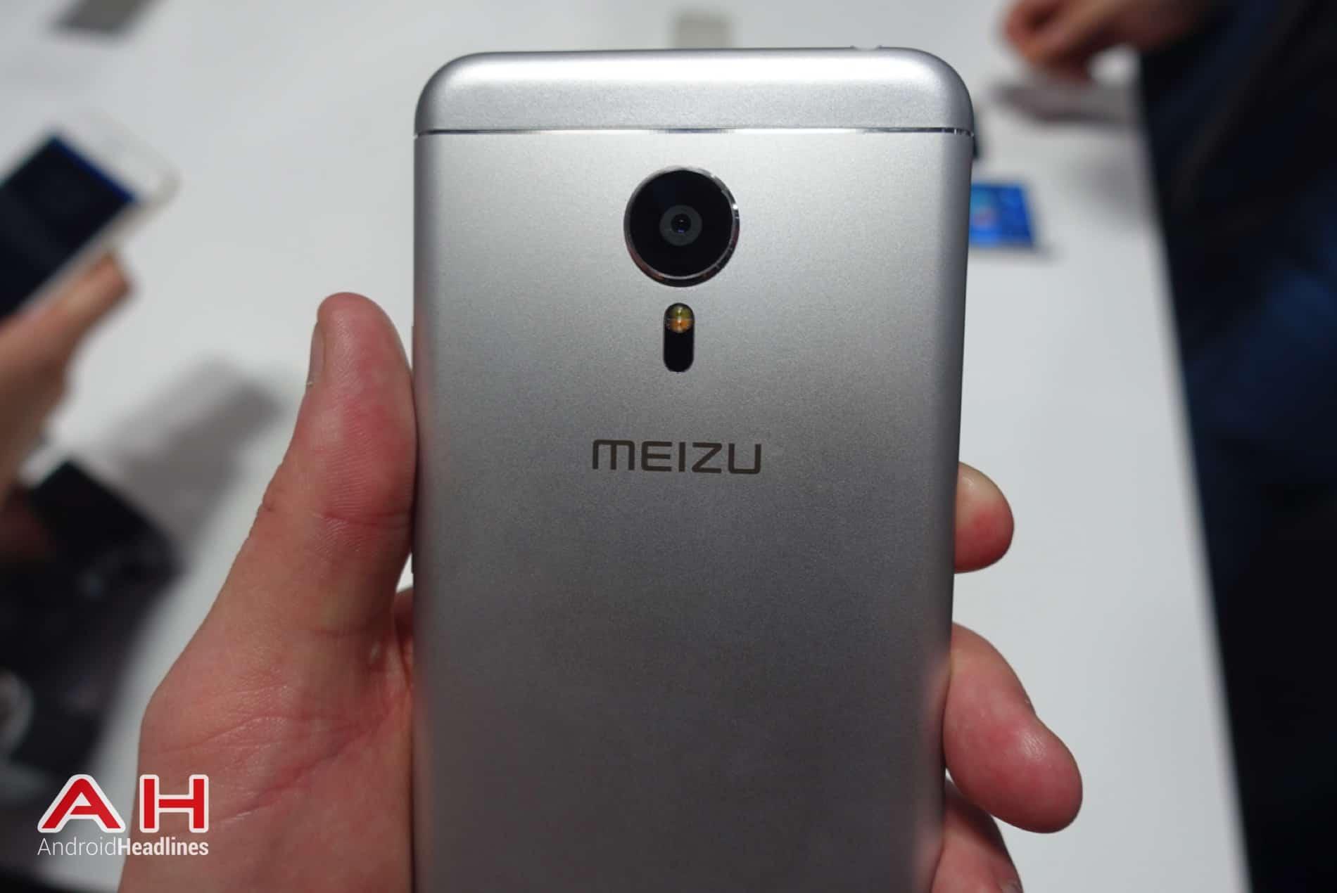 Meizu Pro 5 AH 13