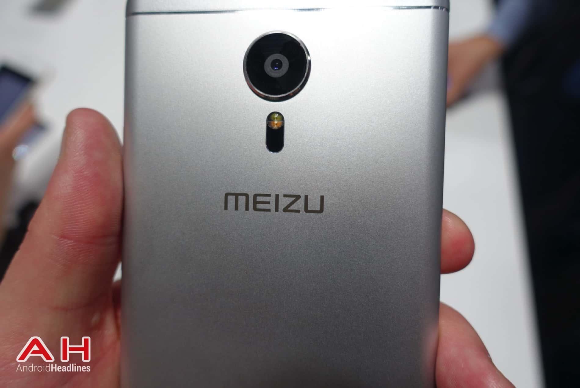 Meizu Pro 5 AH 14